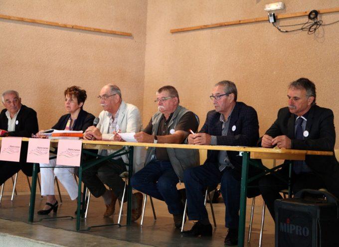 L'association des maires ruraux de France de la Haute Garonne