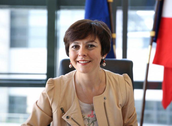 Carole Delga, du Comminges à Bercy