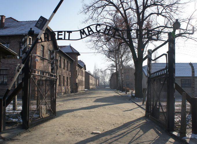 Lecture du récit de charlotte Delbo sur la vie du camp d'Auschwitz