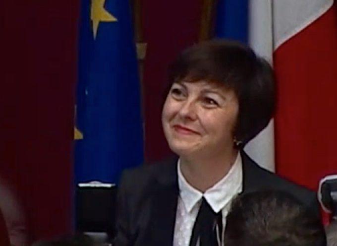 Carole Delga élue présidente de la Région Midi-Pyrénées Languedoc Roussillon