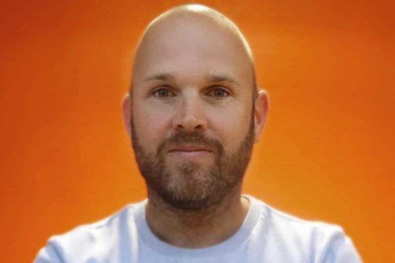 Eric Charpentier, dirigeant de Payname : L'homme qui rêvait de devenir Steve Jobs s'installe à Saint Elix le Château