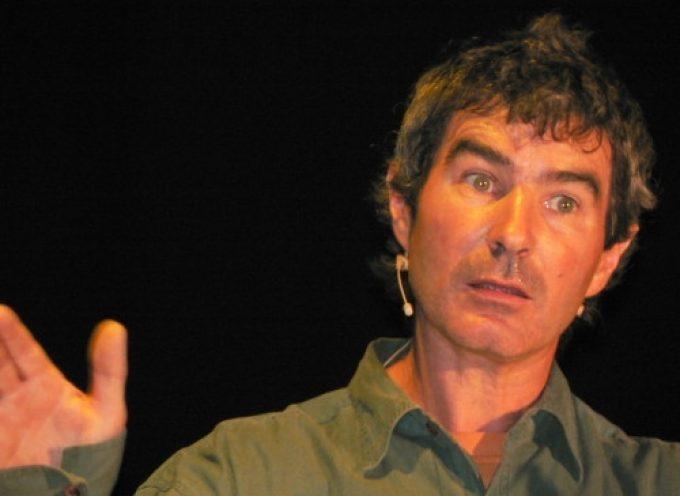 Olivier Sessa, profession conteur