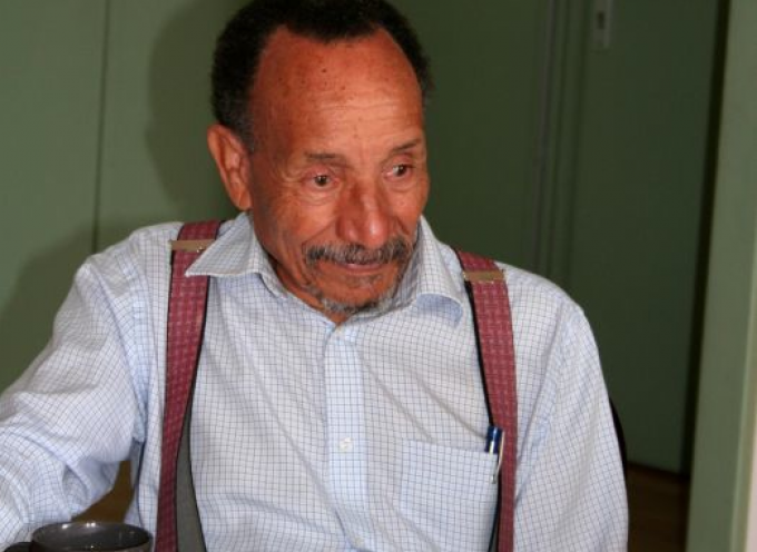 Pierre Rabhi, interview