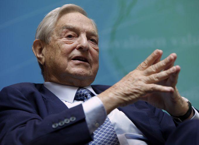Pour George Soros, une nouvelle crise financière menace le monde…