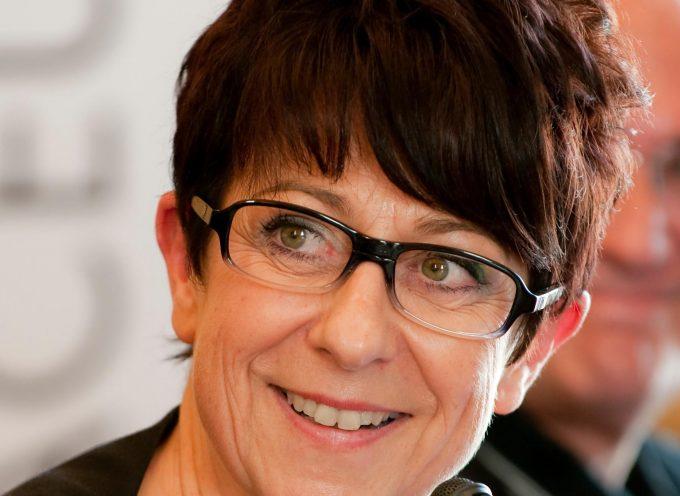Loi de modernisation de notre système de santé. Catherine Lemorton salue la décision du conseil constitutionnel.