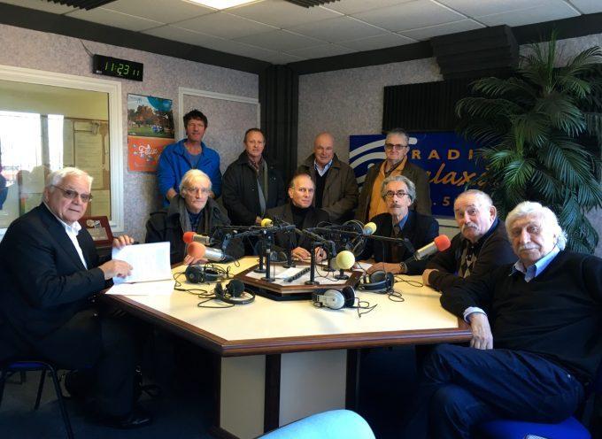 Solon 31 en visite à Radio Galaxie: Le débat d'idées n'est pas réservé aux élites parisiennes !