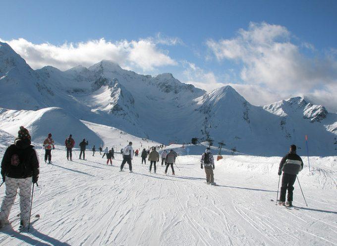 Ouvertures anticipées de certaines stations de Ski dans les Pyrénées !