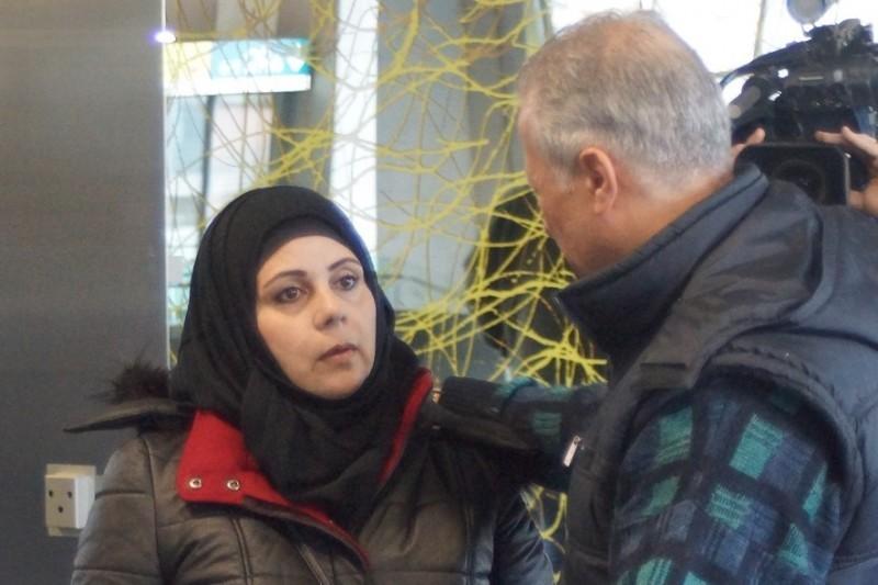 De la pudeur chez Mohamed et son épouse mais une telle complicité