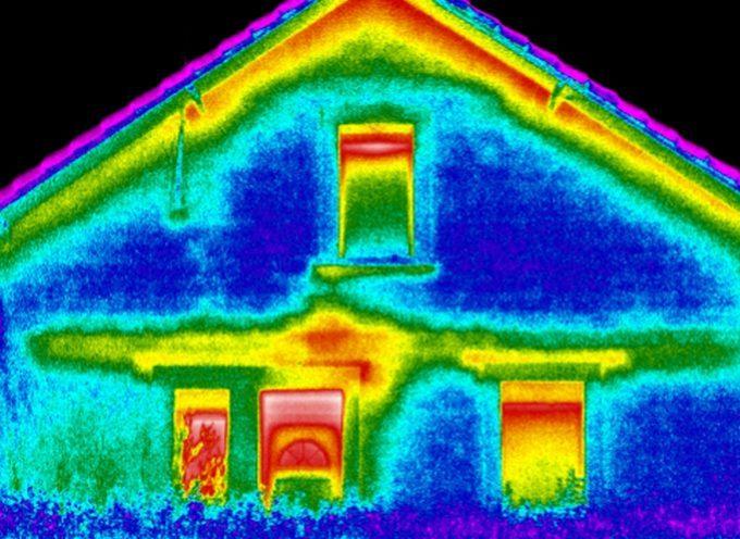 Une nuit de la thermographie programmée à Salles sur Garonne !