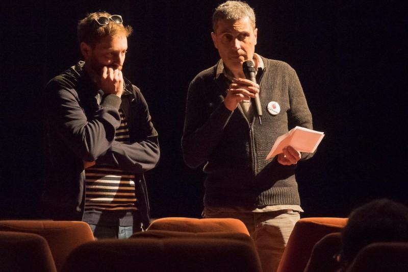 Guillaume Senez le réalisateur