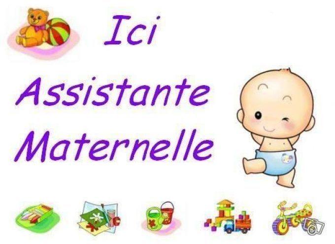 Le Réseau des assistantes maternelles de la communauté de communes du Volvestre