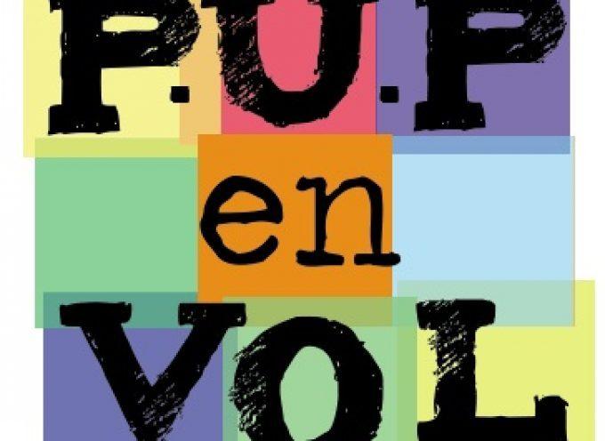 Pup en Vol : Les femmes et les arts visuels