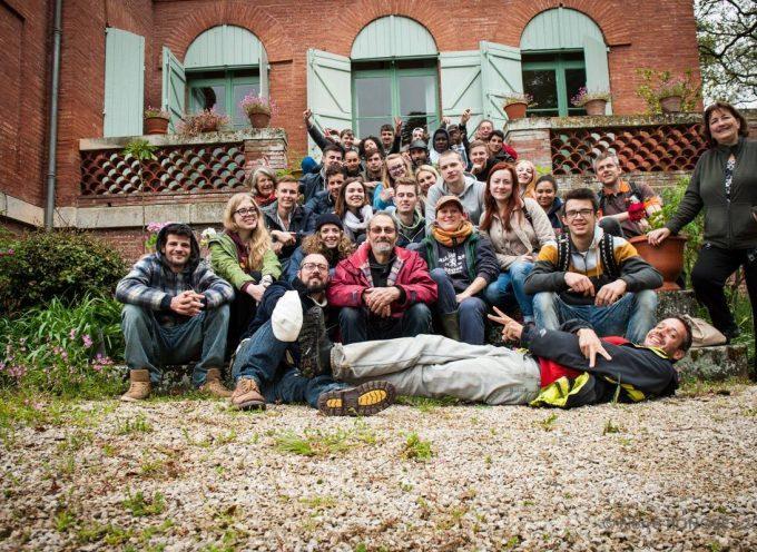 L'opération Erasmus+ : une action vertueuse, un pari réussi !