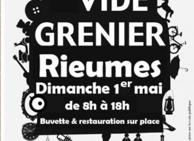 Quelques dates à retenir du 30 Avril au 8 Mai
