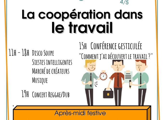 Bérat : Un week-end festif en compagnie des associations ARTisTH et 3PA  !