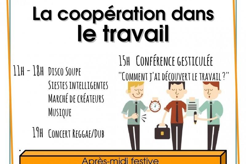 Bérat : Un week-end festif en compagnie des associations ARTisTH et 3PA  !
