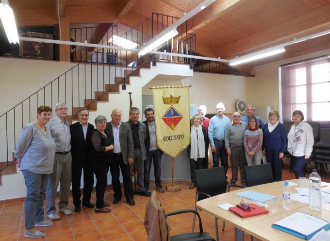 COLLBATO et FONT-RUBI : La solidarité européenne.