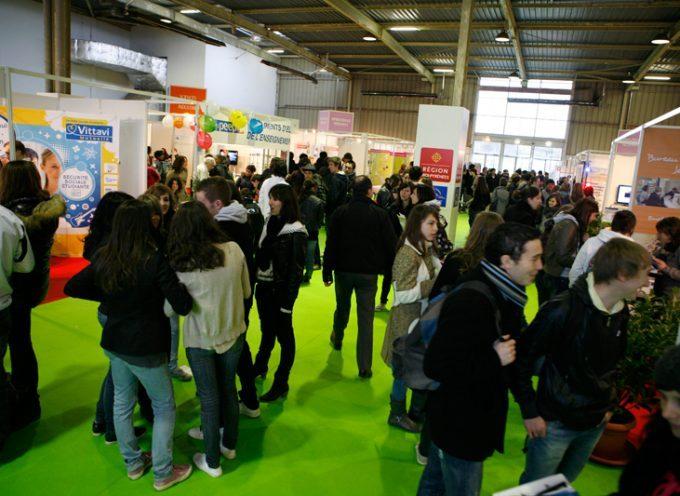 Le salon Sup Pyrénées à Tarbes informe les lycéen-ne-s sur les formations post-bac