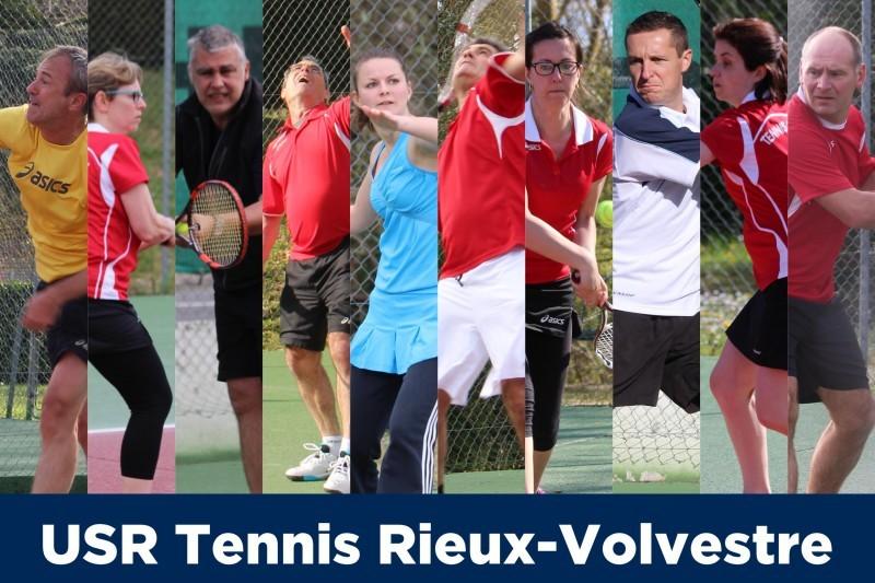Exceptionnel début de championnat des Pyrénées pour l'USR Rieux Volvestre