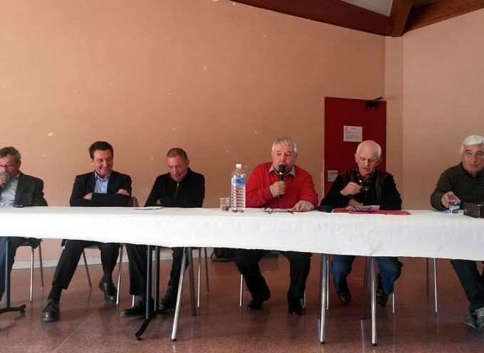 L'assemblée Générale de l'association «CASSES de Carbonne»