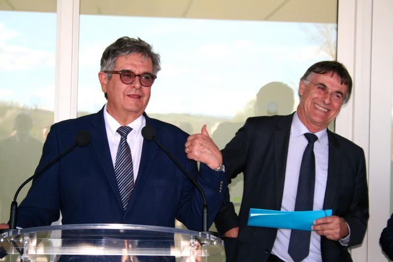 Georges Méric: Une école de la République qui défend les valeurs de la laIcité