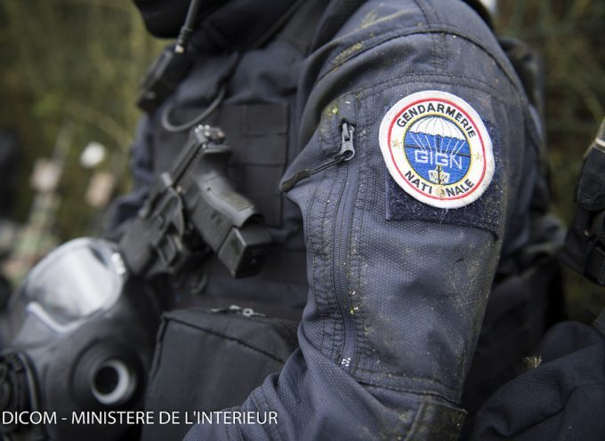 Carbonne : La gendarmerie démantèle un trafic de drogue.