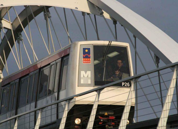 Réunion avec Alain Vidalies sur le prolongement de la ligne B du métro : « Une avancée majeure »