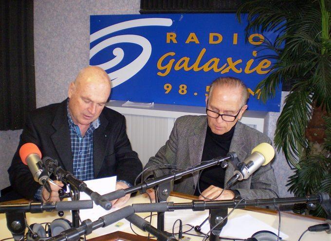 Pays sud toulousain et Radio Galaxie : Une convention renouvelée