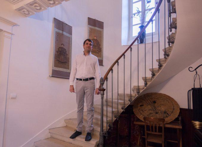 A la découverte du safran des Pyrénées d'Automne Occitan au restaurant Fusion de Salles sur Garonne