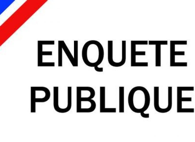 Lacaugne : Enquête publique