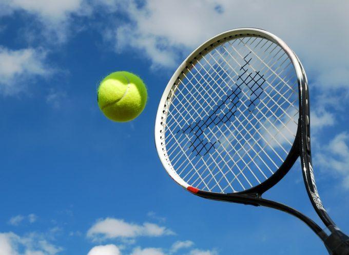Volvestre : Tournoi de tennis