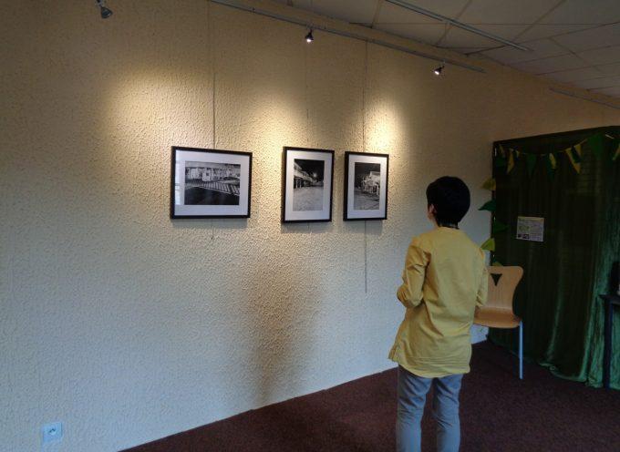 Rieux : Exposition de photographies de Jean BELUCH, « Nuit d'octobre à Gruissan »