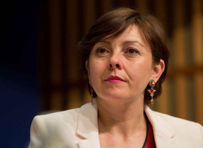 Carole Delga : « Le futur lycée du Sud Toulousain sera construit à Cazères »