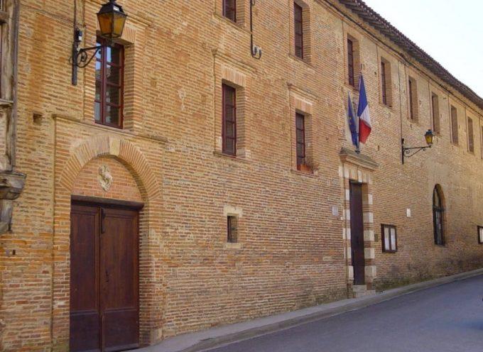 Réunion du conseil municipal de Rieux