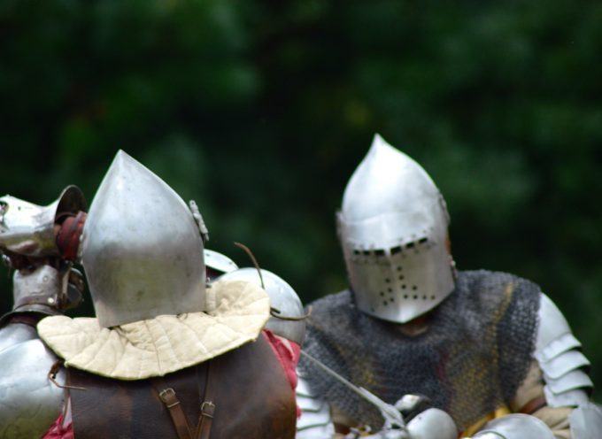 Les Médiévales de Carbonne : 2ème édition