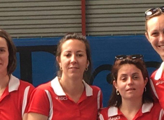 Tennis Rieux Volvestre : Championnat des Pyrénées 2016.