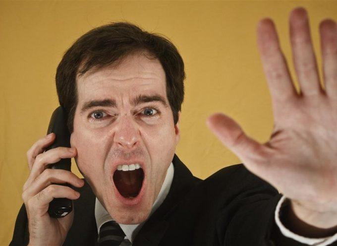 BLOCTEL:  un service gratuit pour mettre fin au démarchage téléphonique.