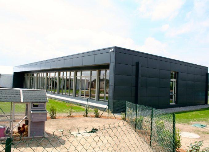 Eric Charpentier veut créer une « Silicon Valley » à Saint Elix le Chateau.