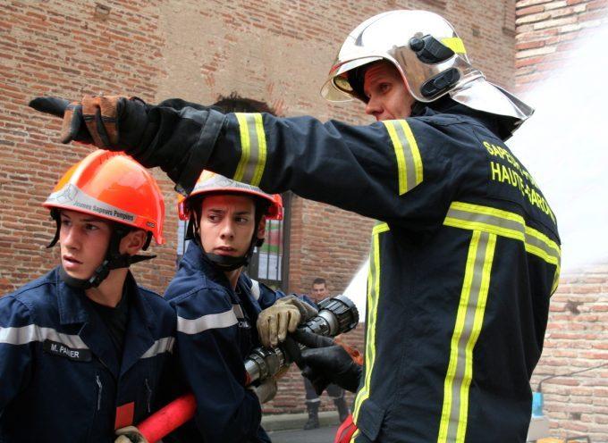 Rieux Volvestre : Des incendies dans toute la ville cité ?