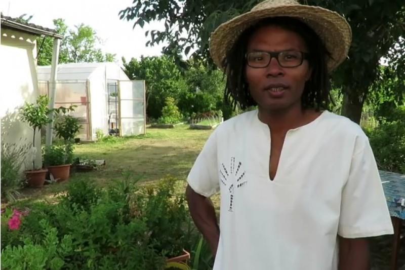 Mirandava, jardinier-maraîcher