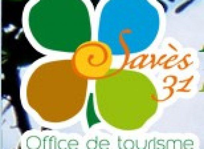 « Tourisme en Savès 31 » recrute un Service Civique !