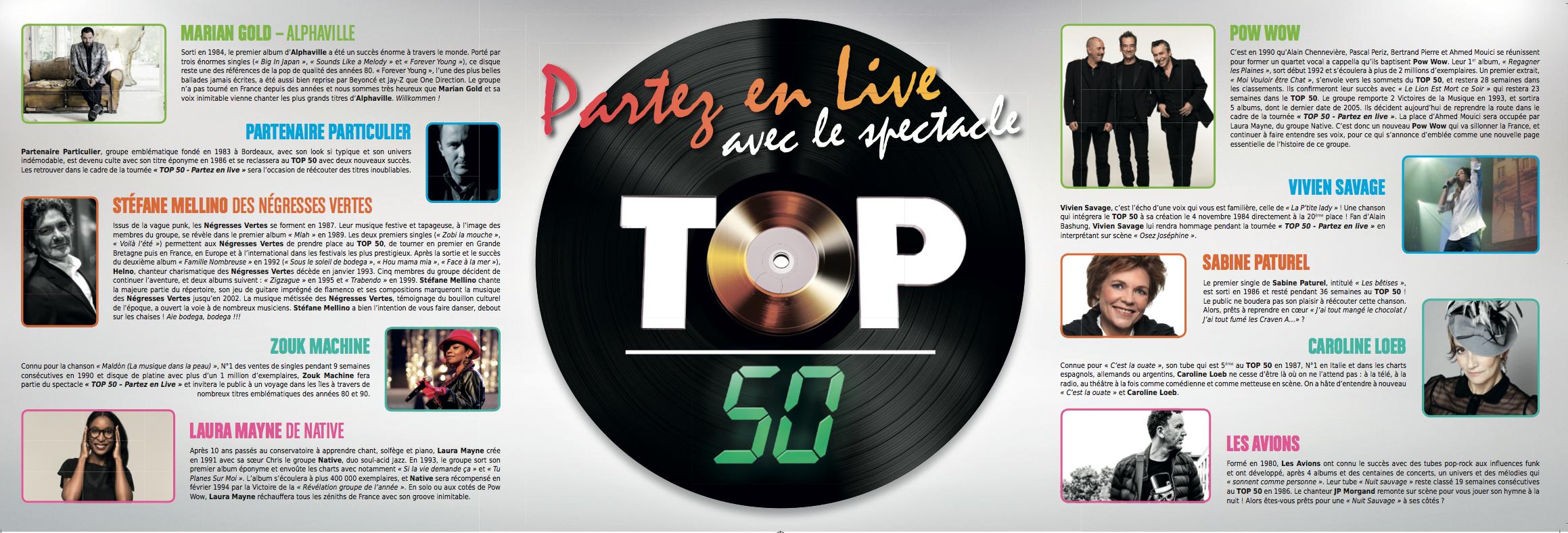 Top50live
