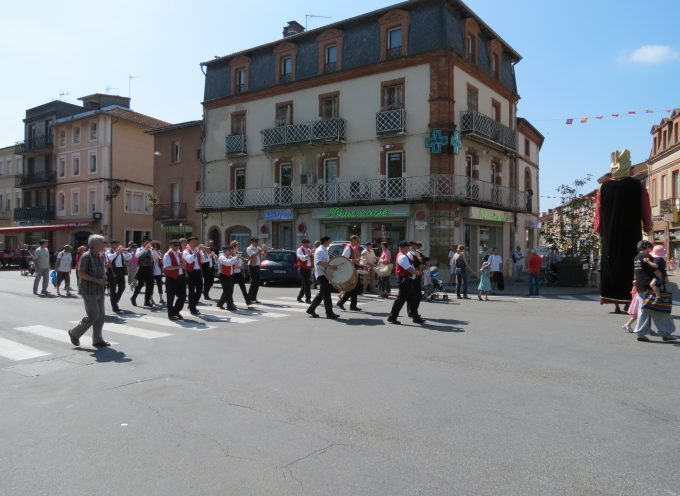 Cercle Occitan de Carbonne et du Volvestre.