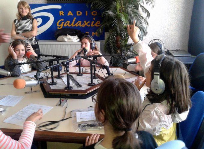 Radio Galaxie s'intéresse au développement durable et solidaire
