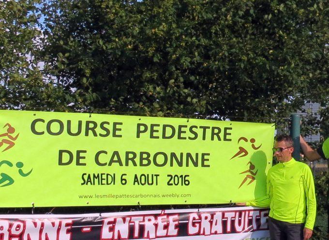 « Mille Pattes » pour la Saint Laurent !