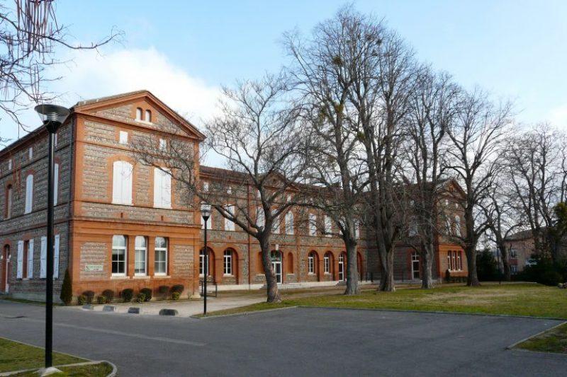 L'Hôtel de la communauté des communes du Volvestre