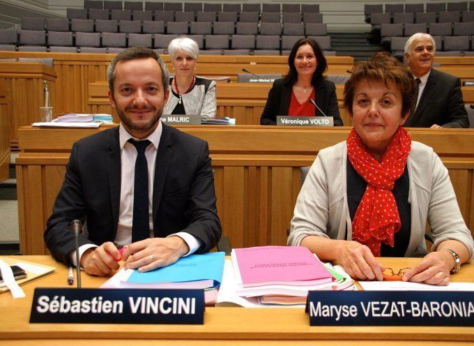 Volvestre : Les subventions du conseil départemental