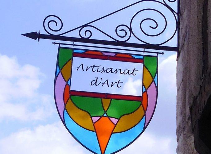 Boutique éphémère à Martres-Tolosane.