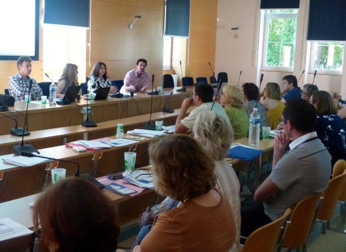 Les secrétaires de mairies du Volvestre se réunissent à la Communauté de Communes du Volvestre !