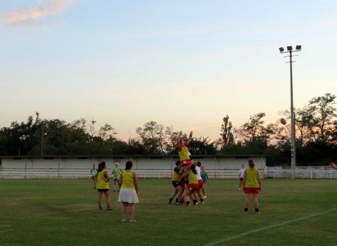 Carbonne : Le Pays du Sud Toulousain Fémina Rugby à la loupe.